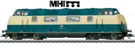 märklin 37807 Diesellok BR 220 DB | MHI | mfx+ Sound | Spur H0 kaufen