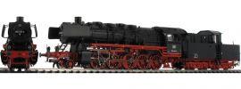 märklin 37836 Güterzug-Dampflok BR 50 Kabinentender DB   mfx+ Sound   Spur H0 online kaufen
