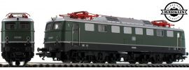 märklin 37855 E-Lok BR E 50 DB | mfx+ Sound | Spur H0 online kaufen