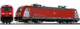 märklin 37856 E-Lok BR 185 DB Schenker Scandinavia | mfx+ Sound | Spur H0 online kaufen