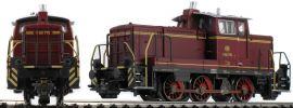 märklin 37861 Diesel-Rangierlok BR V 60 DB | mfx+ Sound | AC | Spur H0 online kaufen