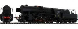 märklin 39046 Museums-Dampflok BR 42 CFL | mfx+ Sound | Spur H0 online kaufen