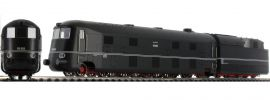 märklin 39054 Stromlinien-Dampflok BR 005 Borsig DRB | mfx+ Sound | Spur H0 online kaufen