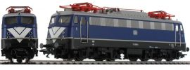 märklin 39124 E-Lok BR 110.3 Bügelfaltenfront DB   mfx+ Sound   Spur H0 online kaufen