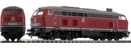 märklin 39188 Diesellok BR 210 Gasturbine DB   mfx+ Sound   Spur H0 online kaufen