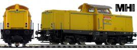 märklin 39213 Diesellok BR 213 DB Gleisbau | MHI | mfx+ Sound | Spur H0 online kaufen