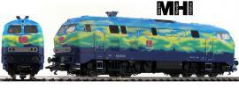 märklin 39218 Diesellok BR 218 416 Touristik DB AG | mfx+ Sound | MHI | Spur H0 online kaufen