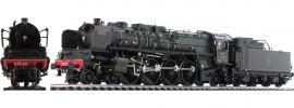 märklin 39243 Schnellzug-Dampflok Serie 13 EST | mfx+ Sound | Spur H0 online kaufen