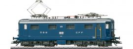 märklin 39422 E-Lok Serie Re 4/4 I blau SBB | mfx+ Sound | Spur H0 online kaufen