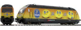 märklin 39465 E-Lok Re 460 Eulach Chiquita SBB   mfx+ Sound   Spur H0 online kaufen