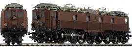 märklin 39510 E-Lok Serie Be 4/6 SBB | mfx+ Sound | Spur H0 online kaufen