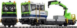 märklin 39548 Robel Gleiskraftwagen Tm 235 BLS | mfx+ Sound | Spur H0 online kaufen