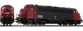 märklin 39677 Diesellok MY1110 DSB | digital | mfx+ | Sound | Spur H0 online kaufen