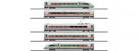 märklin 39716 Hochgeschwindigkeitszug ICE 4 DB | mfx+ Sound | Spur H0 online kaufen