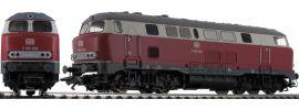 märklin 39741 Diesellok BR V 160 Lollo DB | mfx+ Sound | Spur H0 online kaufen