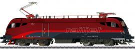 märklin 39871 E-Lok Rh 1116 railjet ÖBB | mfx+ Sound | Spur H0 online kaufen