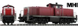 märklin 39902 Diesellok BR 290 DB AG | MHI | mfx+ Sound | Spur H0 online kaufen