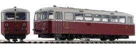 märklin 39954 Schienenbus-Motorwagen Z 161 CFL | mfx+ Sound | Spur H0 online kaufen