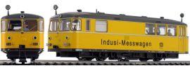 märklin 39957 Indusi-Messwagen BR 724 DB | mfx+ Sound | MHI | Spur H0 online kaufen