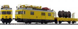 märklin 39973 Regelturmtriebwagen BR 701 DB | mfx+ Sound | Spur H0 online kaufen