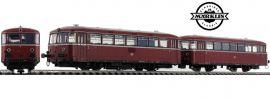 märklin 39978 Schienenbus VT 98.9 + VS 98 DB | mfx+ Sound | Spur H0 online kaufen
