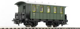 märklin 4039 Personenwagen 2. Klasse | Spur H0 online kaufen