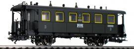 märklin 42081 Lokalbahnwagen CL 3.Kl. K.Bay.Sts.B | Spur H0 online kaufen