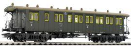 märklin 42103 Schnellzug-Plattformwagen BCCi 2./3.Kl. K.W.Sts.E. | Spur H0 online kaufen