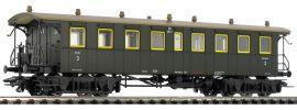 märklin 42132 Schnellzug-Plattformwagen CCi 3.Kl. K.W.St.E. | Spur H0 online kaufen