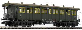 märklin 42143 Schnellzug-Plattformwagen C4 4.Kl. K.W.St.E. | Spur H0 online kaufen