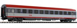 märklin 42743 Reisezugwagen Bmz 2.Kl. ÖBB | Spur H0 online kaufen