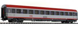 märklin 42744 Reisezugwagen Bmz 2.Kl. ÖBB | Spur H0 online kaufen