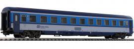 märklin 42745 Reisezugwagen Bmz 2.Kl. CD   Spur H0 online kaufen