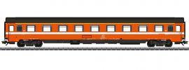 märklin 42911 Reisezugwagen Az 1.Kl. FS | Spur H0 online kaufen
