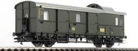 märklin 4315 Gepäckwagen Donnerbüchse DB Spur H0 online kaufen