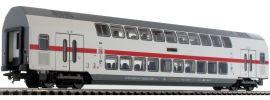 märklin 43481 IC2-Doppelstockwagen 1./2.Kl. DB | AC | Spur H0 online kaufen