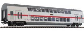 märklin 43482 IC2-Doppelstockwagen 2.Kl. DB | AC | Spur H0 online kaufen