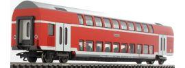 märklin 43585 Doppelstockwagen 2. Kl. | DB AG | Spur H0 online kaufen