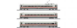 märklin 43726 Ergänzungswagen-Set ICE 4 (39716) DB | AC | Spur H0 online kaufen