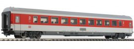 märklin 43760 Großraumwagen 2.Kl. Bpmz 293.2 DB AG | Spur H0 online kaufen