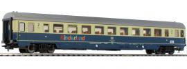 märklin 43877 Schnellzugwagen Bpmz291 Kinderland DB | Spur H0 online kaufen