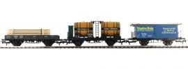 märklin 44140 Güterwagen-Set K.W.St.E. Spur H0 online kaufen