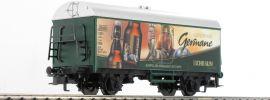 märklin 44207 MyWorld Bierkühlwagen Goldener Germane Spur H0 online kaufen