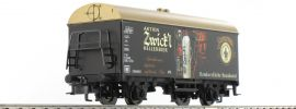 märklin 44212 Bierkühlwagen Aktien Zwickl DB | Spur H0 online kaufen