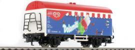 märklin 44214 Start Up Kühlwagen Dolomiti Unilever   Spur H0 online kaufen