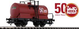 märklin 44450 Kesselwagen HSB | 50 Jahre LGB | AC | Spur H0 online kaufen