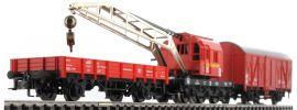 märklin 44752 Feuerwehr Bergekran-Set DB AG | mfx | Spur H0 online kaufen
