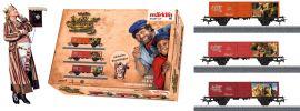 märklin 44815 Güterwagen-Set 1 Jim Knopf | AC | Spur H0 online kaufen