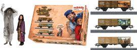 märklin 44816 Güterwagen-Set 2 Jim Knopf | AC | Spur H0 online kaufen
