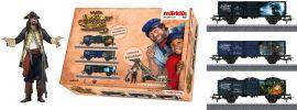 märklin 44817 Güterwagen-Set 3 Jim Knopf | AC | Spur H0 online kaufen